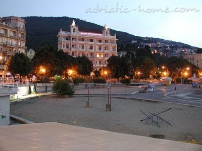 Appartements Villa ELLA, Apt PRPIĆ, Opatija, Croatie - photo 13