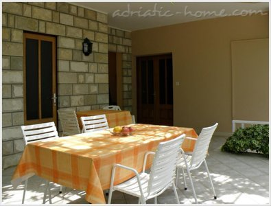 Apartments VILLA ANA IV, Molunat (Konavle), Croatia - photo 3