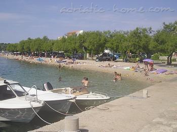 Apartments ALTER EGO, Vodice, Croatia - photo 11