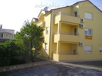 Apartments ALTER EGO, Vodice, Croatia - photo 2