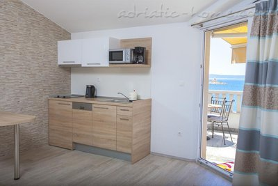 Studio apartment ANKORA- A10 (2+2), Makarska, Croatia - photo 9
