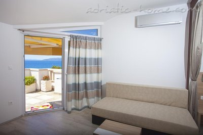 Studio apartment ANKORA- A10 (2+2), Makarska, Croatia - photo 12
