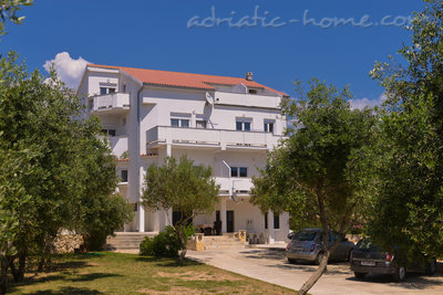Apartments MILKA I, Pag, Croatia - photo 1