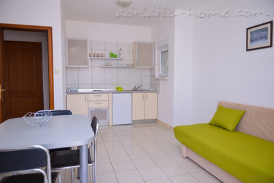 Apartments MILKA II, Pag, Croatia - photo 1