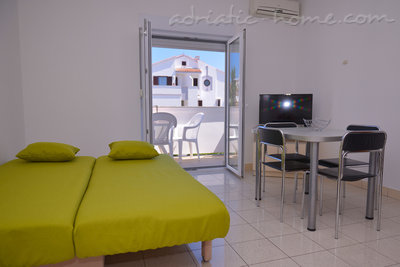 Apartments MILKA II, Pag, Croatia - photo 2