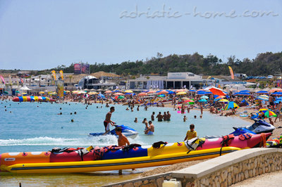 Apartments MILKA III, Pag, Croatia - photo 15