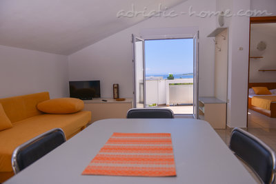 Apartments MILKA VI, Pag, Croatia - photo 3