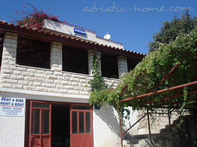 Apartments Villa Paradise IV, Lastovo, Croatia - photo 4