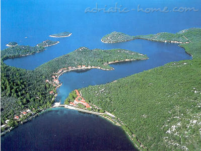 Apartments Villa Paradise IV, Lastovo, Croatia - photo 14