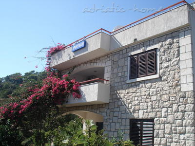 Apartments Villa Paradise IV, Lastovo, Croatia - photo 2