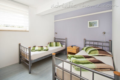 Appartements AIDA Nr.4, Poreč, Croatie - photo 8
