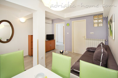Apartments AIDA Exclusive V, Poreč, Croatia - photo 4