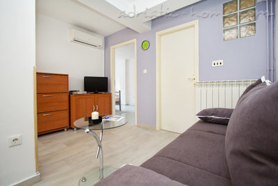 Apartments AIDA Exclusive V, Poreč, Croatia - photo 5