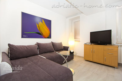 Appartements AIDA Nr.5, Poreč, Croatie - photo 9
