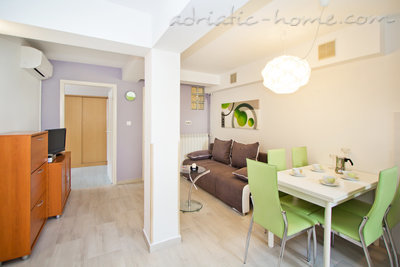 Apartments AIDA Exclusive V, Poreč, Croatia - photo 2