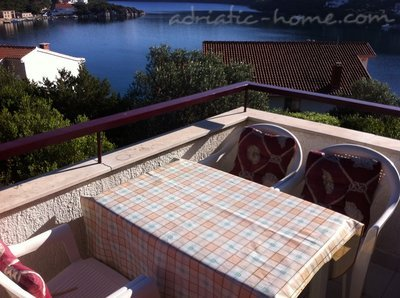 Appartements Villa Paradise, Lastovo, Croatie - photo 12