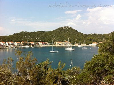 Apartments Villa Paradise, Lastovo, Croatia - photo 14