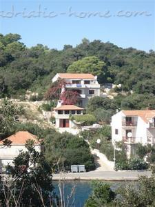 Appartements Villa Paradise, Lastovo, Croatie - photo 2