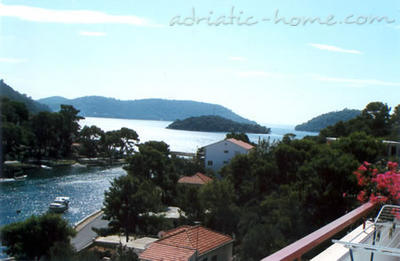 Apartments Villa Paradise III, Lastovo, Croatia - photo 13