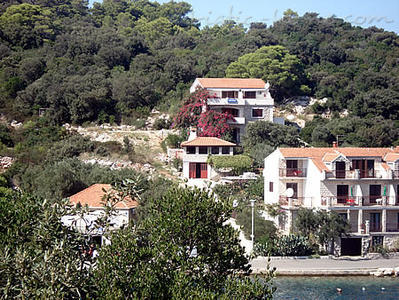 Apartments Villa Paradise III, Lastovo, Croatia - photo 2