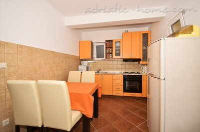 Appartements VILLA MARINA II, Molunat (Konavle), Croatie - photo 6