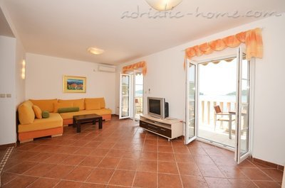 Appartements VILLA MARINA II, Molunat (Konavle), Croatie - photo 2