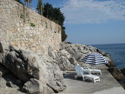 Apartments VILLA MARINA III, Molunat (Konavle), Croatia - photo 15