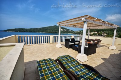 Apartments VILLA MARINA III, Molunat (Konavle), Croatia - photo 3