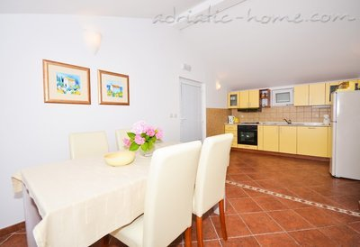 Apartments VILLA MARINA III, Molunat (Konavle), Croatia - photo 6