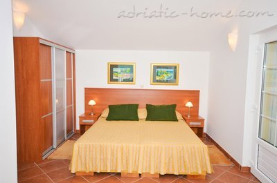 Apartments VILLA MARINA III, Molunat (Konavle), Croatia - photo 9
