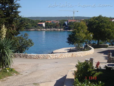 Apartments VILLA KRALJICA II, Krk, Croatia - photo 1