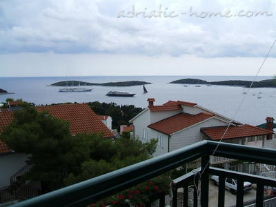 Apartments BULUM III, Hvar, Croatia - photo 1