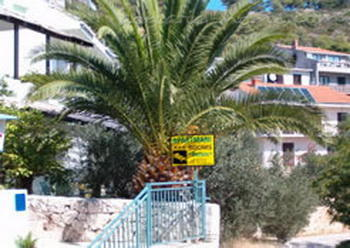 Apartments BULUM IV, Hvar, Croatia - photo 1