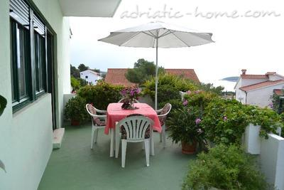 Apartments BULUM VI, Hvar, Croatia - photo 3