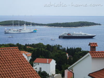 Apartments BULUM VI, Hvar, Croatia - photo 1