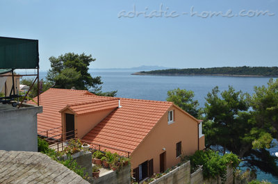 Appartements LJILJANA - Bijeli, Korčula, Croatie - photo 13