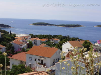 Apartments ANA - HVAR, Hvar, Croatia - photo 4