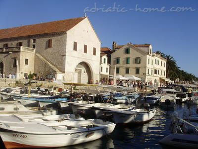 Apartments ANA -  HVAR II, Hvar, Croatia - photo 1