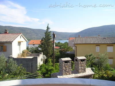 Apartment VITKOVIĆ III, Cres, Croatia - photo 1