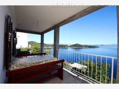 Apartments SOBRA I, Mljet, Croatia - photo 14