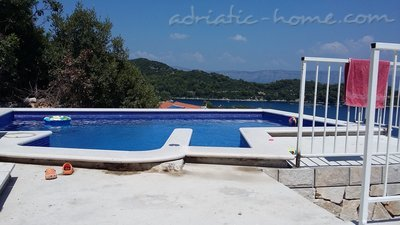 Apartments SOBRA I, Mljet, Croatia - photo 5