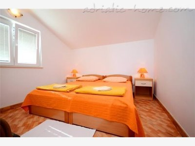 Ferienwohnungen Adriatic-apartment with jacuzzi, Mljet, Kroatien - Foto 11