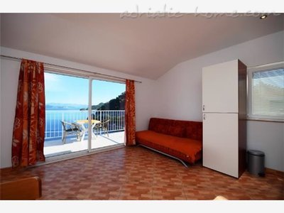 Ferienwohnungen Adriatic-apartment with jacuzzi, Mljet, Kroatien - Foto 3