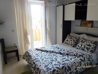 Apartments DIVNA - PALMA, Baška Voda, Croatia - photo 11