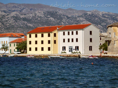 Apartments TAMARIX GRAND, Zadar, Croatia - photo 1