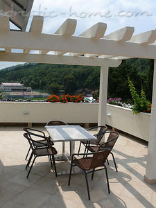 Studio apartment VILLA AZUR, Petrovac, Montenegro - photo 3