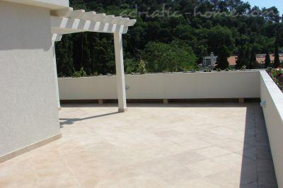 Studio apartment VILLA AZUR II, Petrovac, Montenegro - photo 4