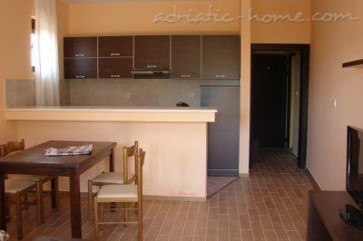 Studio apartment VILLA AZUR II, Petrovac, Montenegro - photo 6