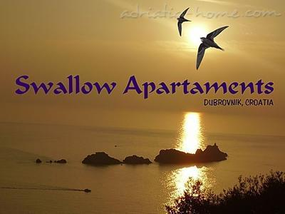 Apartments SWALLOW II, Dubrovnik, Croatia - photo 1