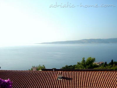 Studio apartment MARIJA III, Brela, Croatia - photo 8